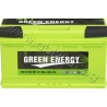 GREEN ENERGY 100Ah, 12V
