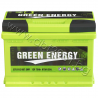 GREEN ENERGY 75Ah, 12V