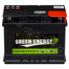 GREEN ENERGY 65Ah, 12V_Black