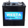 Westa - Golf Cart 225Ah, 6V